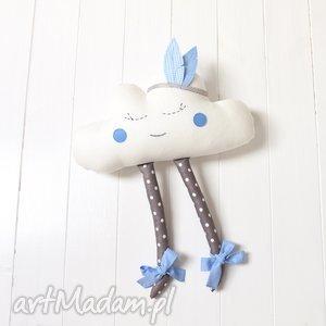 święta prezent, chmurka z pióropuszem, chmurka, chmura, zabawka, pióropusz, maskotka