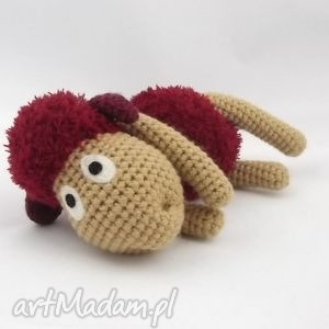 owieczka beeerta, owca, owieczka, maskotka, handmade, prezent dla dziecka