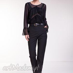 handmade spodnie spodnie manola