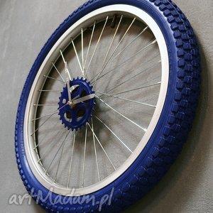 zegar blue boy, zegar, zegarek, prezent, chłopak, rower, ścienny dom, świąteczny