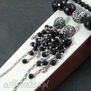 unikalne prezenty, grona onyks, biżuteria