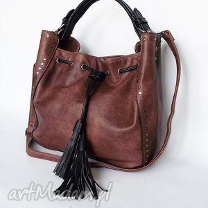 Torba na ramię i do ręki, torba, torebka