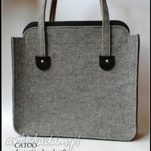 pod choinkę prezent, na laptopa torebka klasyczna, catoo, torebka, torba