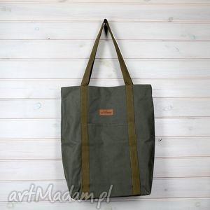 oliwkowa torba wodoodporna, torba, oliwkowa, mocna, prezent, wojskowa