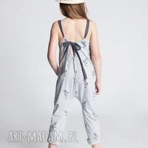 dodosklep kombinezon dkom06, kombinezon, szelki, wiązanie, sportowy, dres ubrania