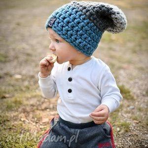 ręcznie zrobione czapki czapka triquensik 18