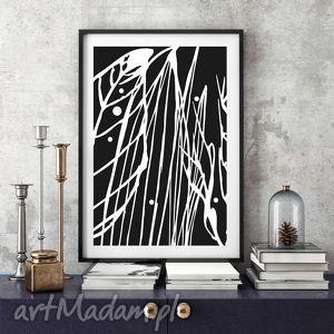 grafika luksografia ilustracja 30x40 cm , luksografia, plakat, a3, wydruk dom