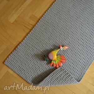 dywany chodnik na zamówienie p marcina, dywan, chodnik, bawełniany, sznurek