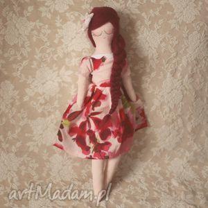 różana bajka - lalka łucja, dla dziecka