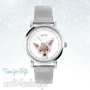 yenoo zegarek, bransoletka - sarenka mały, bransoletka, sarenka, prezent