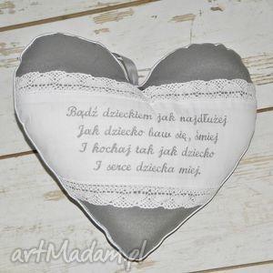 karolina titi serce do zawieszenia dzień dziecka, dzień, prezent, chrzciny