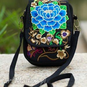 hmong, dymanicznie, kolorowo, etnicznie , hafy torebki