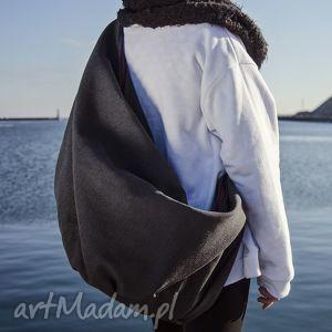 Mana Voor #6, torba, worek, duża, xxl, handmade