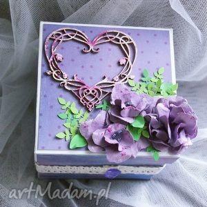 pudełka pudełko papierowe na drobiazgi biżuterię prezent, preznet