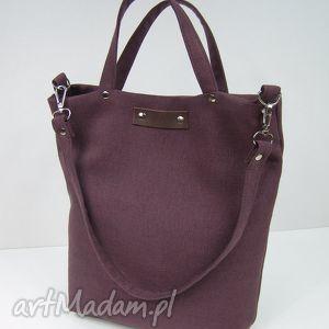 torba na ramię, torba, torebka, bawełna, wygoda, komfort, handmade