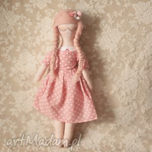 różana bajka - lalka iga, dla dziecka