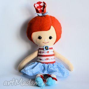 lalki lala umilka - kinia 45 cm, lalka, dziewczynka, roczek, wielkanoc, dzień