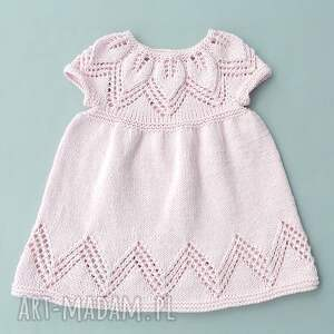 sukienka lucy, sukienka, dziewczynka, dziecko, niemowlę, uroczystość, prezent dla