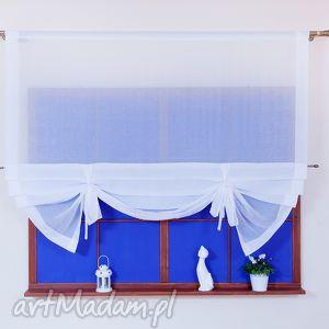panel okienny ziemowit, panel, panelokienny, ekran, woal, roletka, dekoracjeokienne