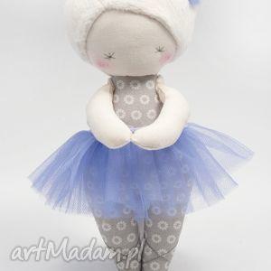 baletnica lili, laleczka, baletnica, handmade, prezent, taniec, zabawka dla dziecka