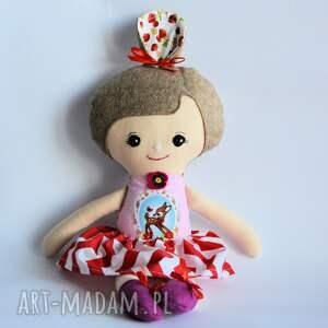 lalki lala umilka - beatka 45 cm, lalka, umilka, baletnica, roczek, sarenka