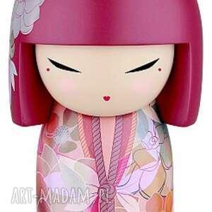 Prezent lalka TOMOMI-przyjaciel, kimmidoll, dekoracje, lalka, prezent