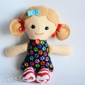 cukierkowa lala - tosia 40 cm, lalka, cukierek, dziewczynka, maskotka, roczek