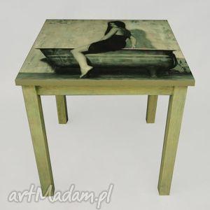 stoły wanna i sandra, stolarniadesign, stół, blat, sułek, stoły, meble dom