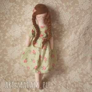 pokoik dziecka kwiatowa bajka - lalka helenka, lalka
