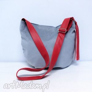 long hobo, worek do ręki torebki, wyjątkowy prezent