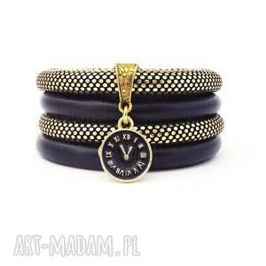 unikalne prezenty, happy year, bransoletka, bransoletki, zegarek