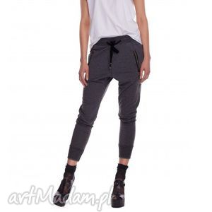 Spodnie BASIC, dresowe, modern, spodnie, pants