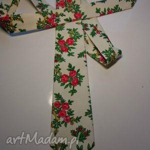 krawat folk design aneta larysa knap , folk, góralski krawaty
