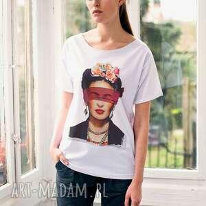 FRIDA BLIND Oversize T-shirt, oversize