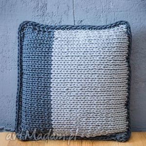 poduszki poduszka 40x40 cm ze sznurka bawełnianego, poduszka, poszewka, jasek