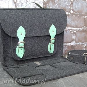 teczki filcowa torba na ramię laptopa 17cali, teczka, aktówka, przybornik