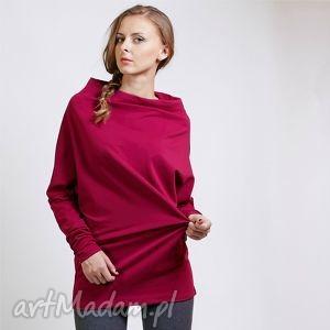 kim blouse bluza dresowa, bluza, bluzka, dzianina, bawełna, pętelka