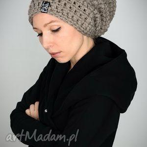 DreadLove Mono 19, czapka, czapa, dready, rasta, długa, ciepła