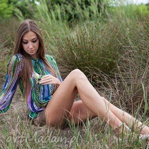 bluzka arami, moda bluzki ubrania
