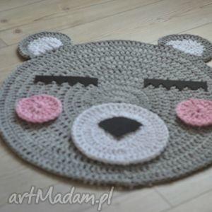 dywan miś, dom, dywan, mis dywany, święta prezent