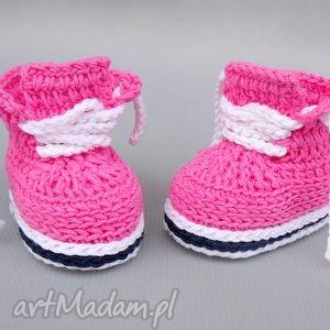 b a o l trampki stanford, trampki, buciki, prezent, dziecko, dziewczynka, niemowlę