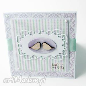 Prezent Kartka w pudełku, kartka, pudełko, ślub, rocznica, prezent
