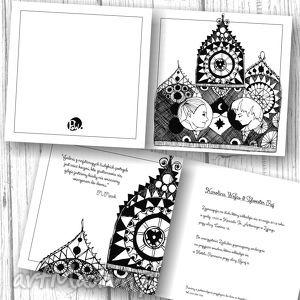 zaproszenia zapraszamy na nasz ślub , ilustracja, zaproszenia, ślub