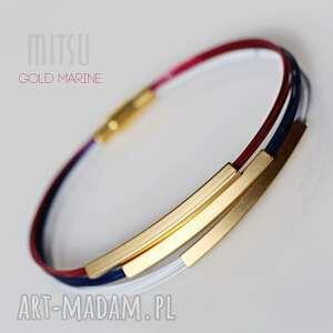 ind gold marine, marynarskie, marynistyczne, żeglarskie, nowoczesne, złote