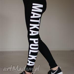 blogerskie śmieszne legginsy do ćwiczeń, redmasterclothes, bawelniane, oryginalne