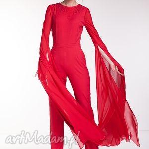 spodnie kombinezon amparo, ubrania