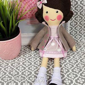 malowana lala małgorzata, lalka, zabawka, przytulanka, prezent, niespodzianka