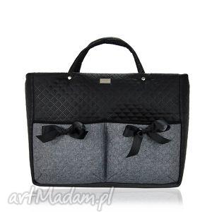 farbotka torebka farbaby leas_world 662, torba, duża, pojemna, wózek, mama torebki