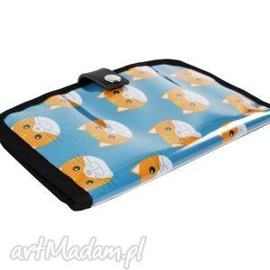 portfele portfel mana 4, portfel, kotky, kotki, manamana, handmade, prezent
