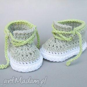 trampki carleton, buciki, trampki, niemowlę, dziecko, bawełna, narodziny